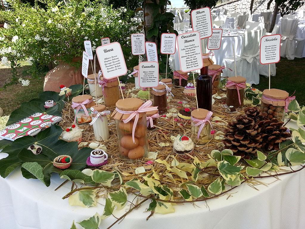 Villa giusso wedding