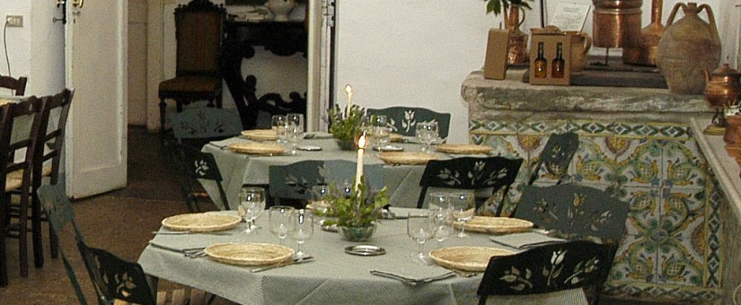 Farm guided tour and dinner