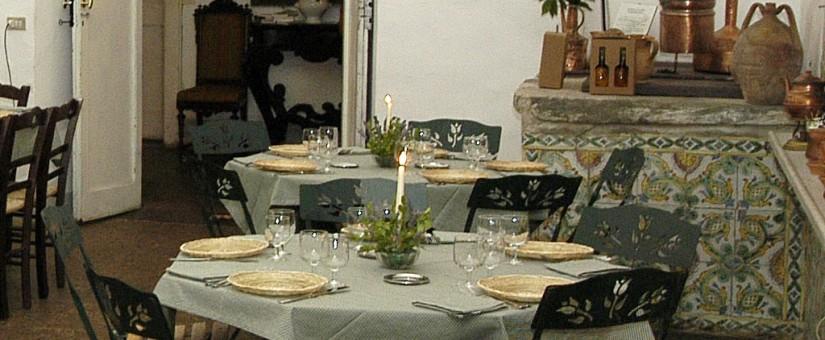 Visita agriturismo + cena
