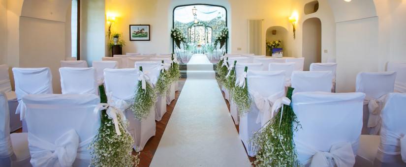 Sposarsi in inverno: un matrimonio d'incanto!